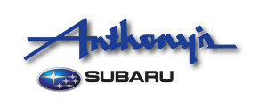 Big White Winter Rally Presenting Sponsor: Anthony's Subaru