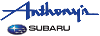 Big White Rally Sponsor: Anthony's Subaru